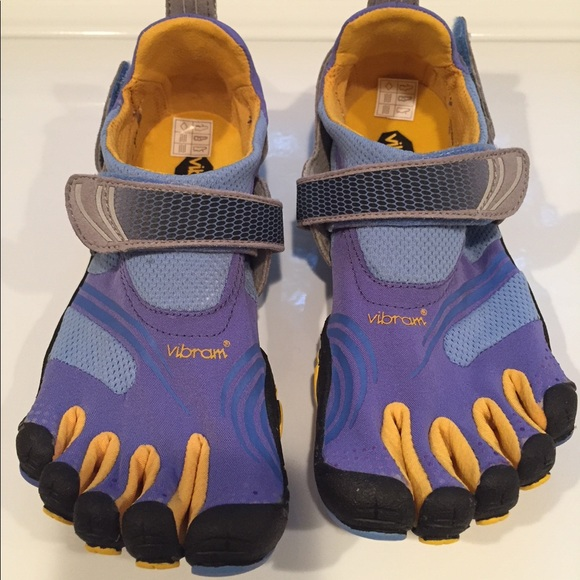 new style 44356 34590 Vibram Fivefingers Komodo Sport women s shoes. M 5b7565075bbb80021cc4542a